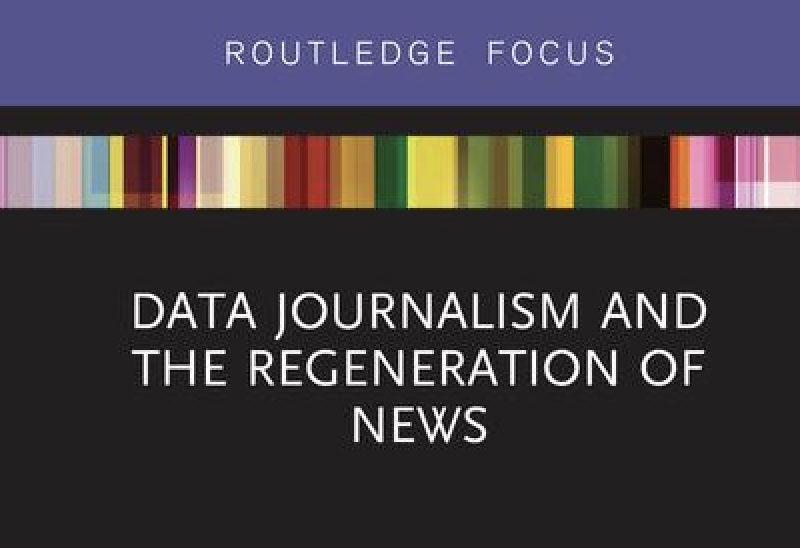 Data Journalism book