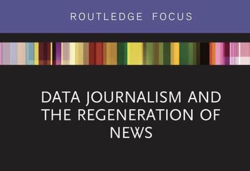 Data Journalism book