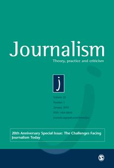 Journalism journal